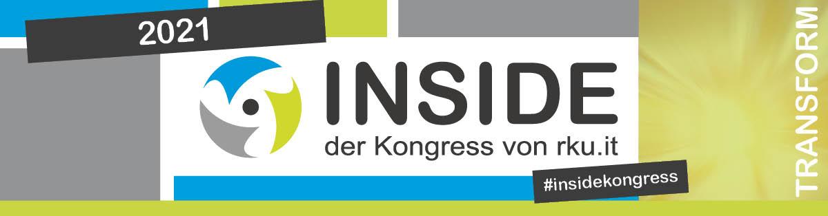 INSIDE Kongress 2021